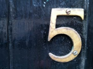 A Brief History Of The Magic Number 5 In Usability Testing