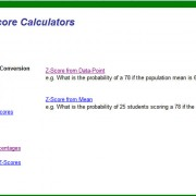 Calculator HomePage