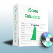 zScore Calculator