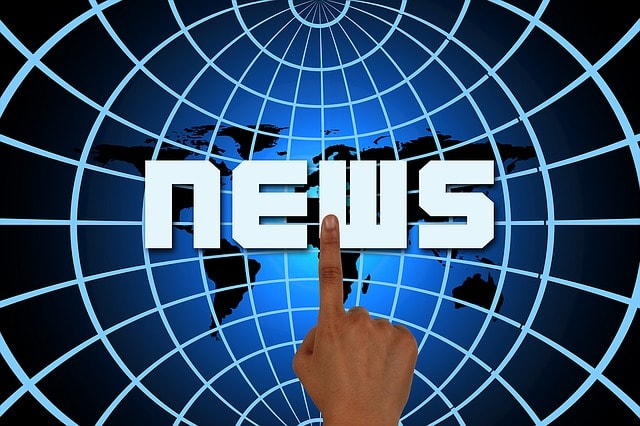 News Websites