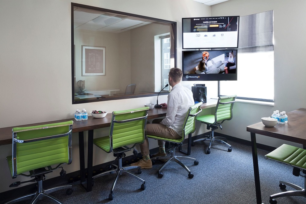 MeasuringU: How to Build a Dedicated Usability Lab