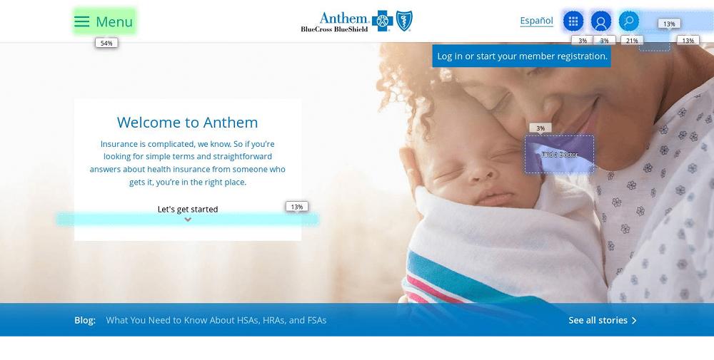 MeasuringU: The User Experience of Health Insurance Websites
