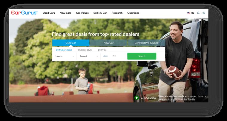 Measuringu The Ux Of Automotive Websites
