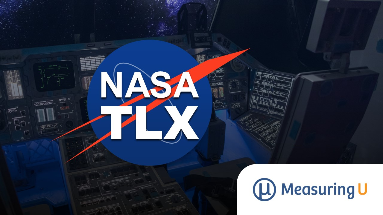 10 Things to Know about the NASA TLX