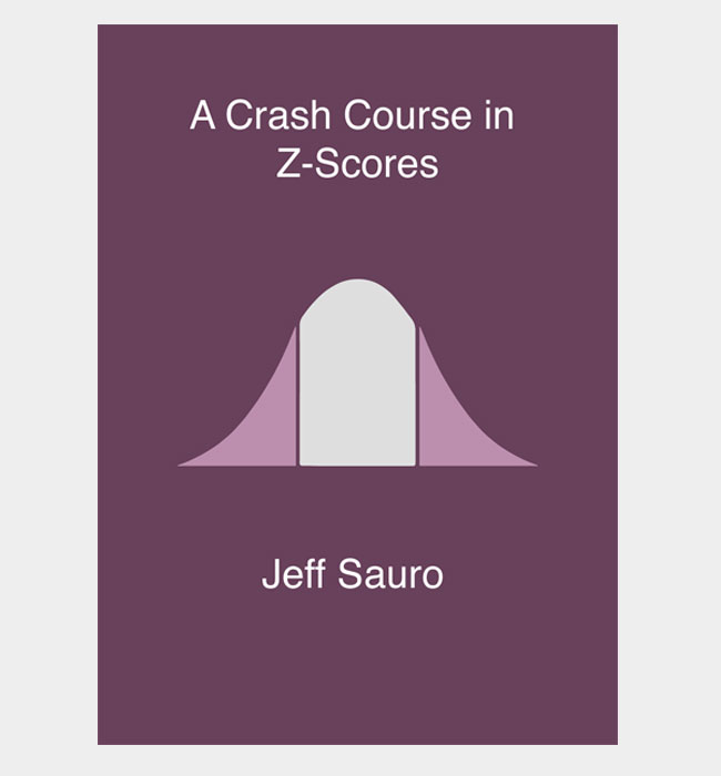 Crash Course in Z-Scores
