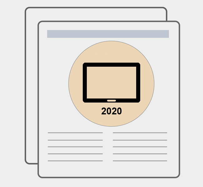 UX & NPS Benchmark Report for Video Streaming Entertainment Websites (2020)
