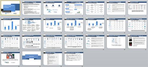 Usability & Net Promoter Benchmarks for Healthcare Websites