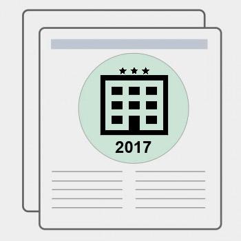 UX & Net Promoter Benchmark Report for Hotel Websites (2017)