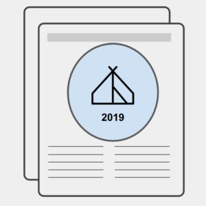 UX & NPS Benchmark Report for Outdoor Retail Websites (2019)