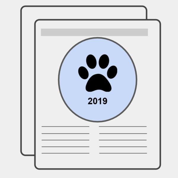 UX & NPS Benchmark Report for Pet Websites (2019)