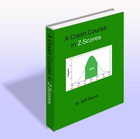 Crash Course in Z-Scores